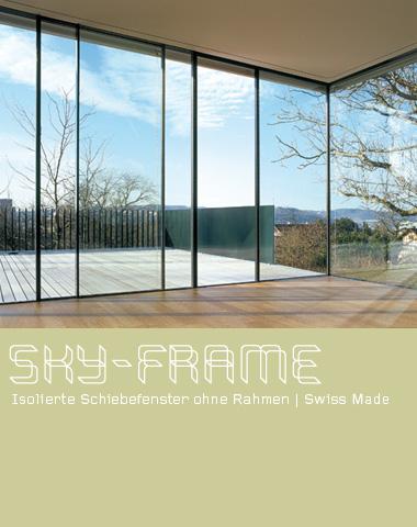 holz9.com - Sky Frame - Sky frame